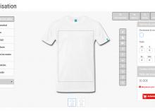 Comment réaliser mon tee-shirt personnalisé ?