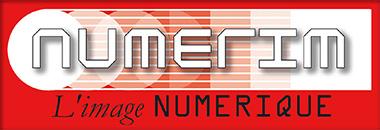 Numerim, L'image numérique